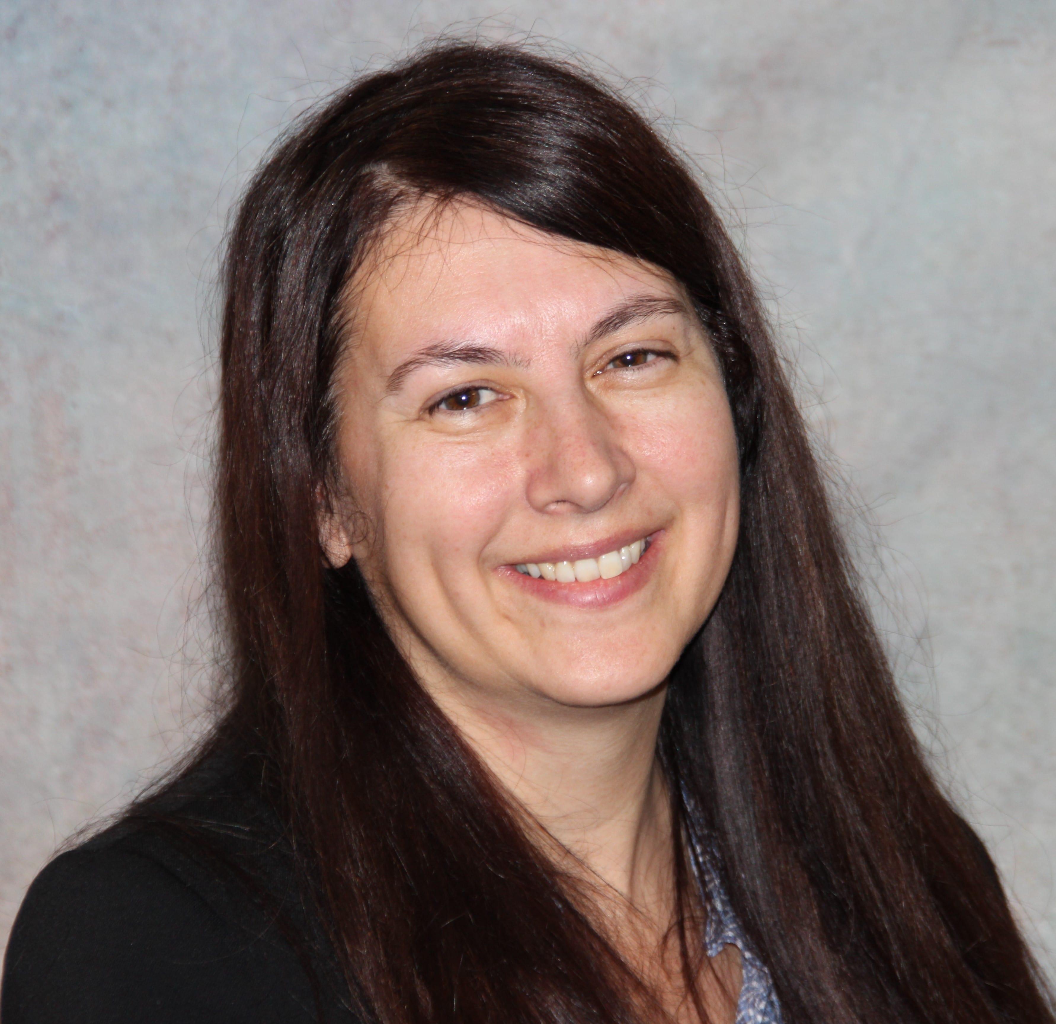 Principal Liz Barrett