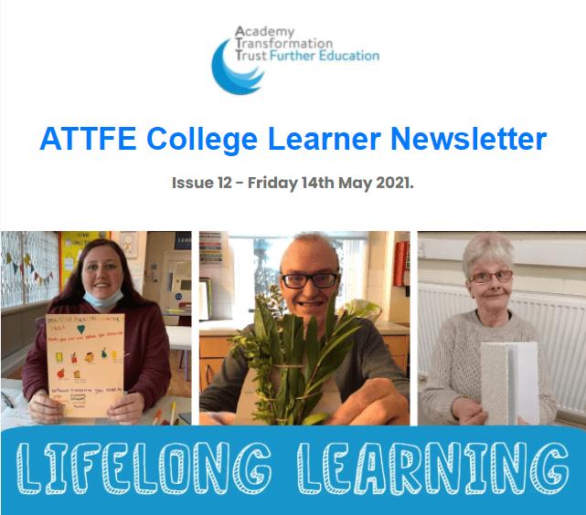 Learner Newsletter 140521