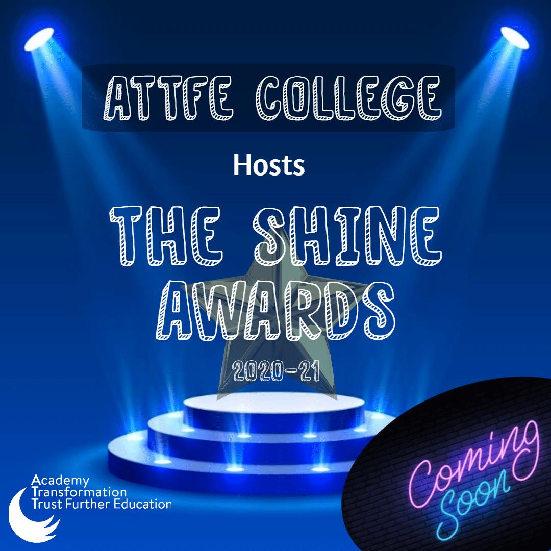 ATTFE Shine Awards